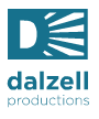 Dalzell Productions's logo
