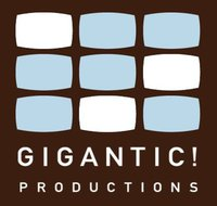 Gigantic! Productions's logo