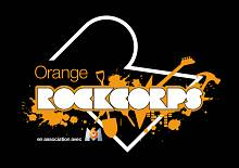 Orange Rockcorps's logo